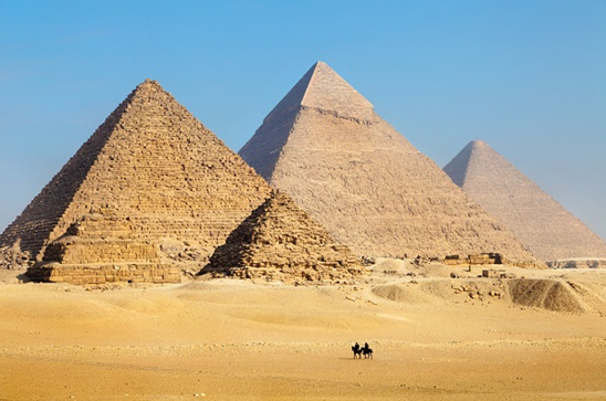 10 Must See Attractions Of Cairo Egypt Arab Academy