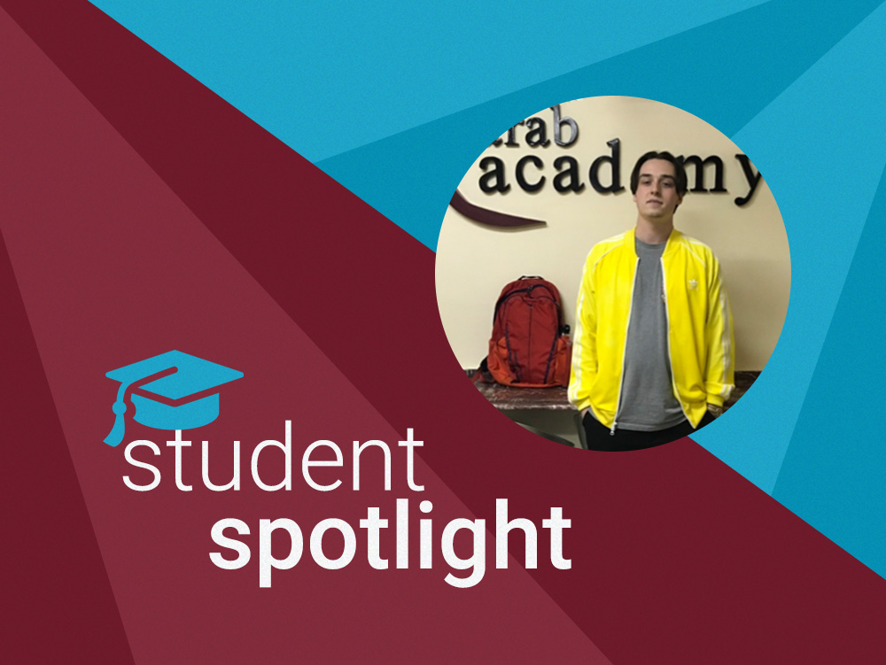 March Student Spotlight